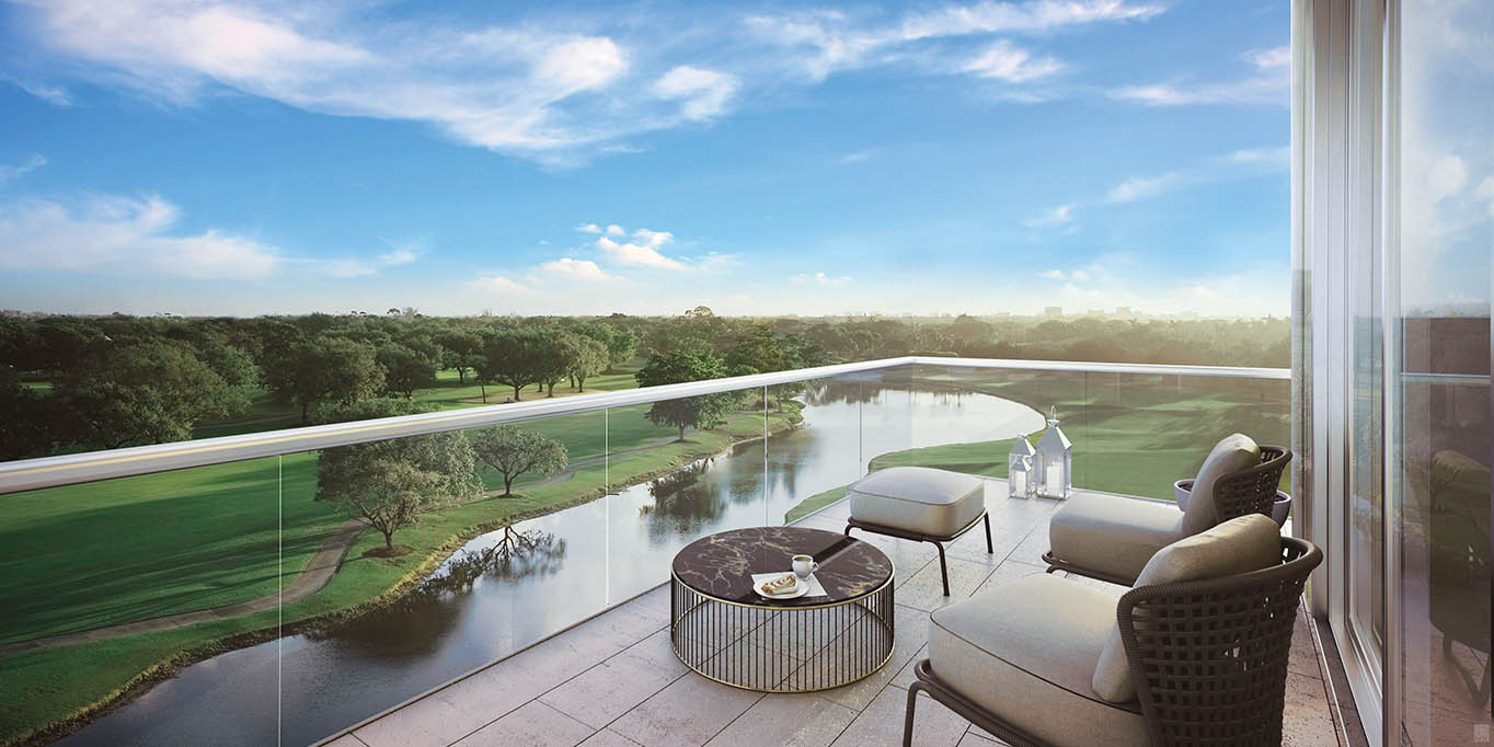 Akoya Boca West Boca Raton luxury home
